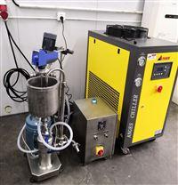 氢氧化铝阻燃剂高速剪切分散胶体磨