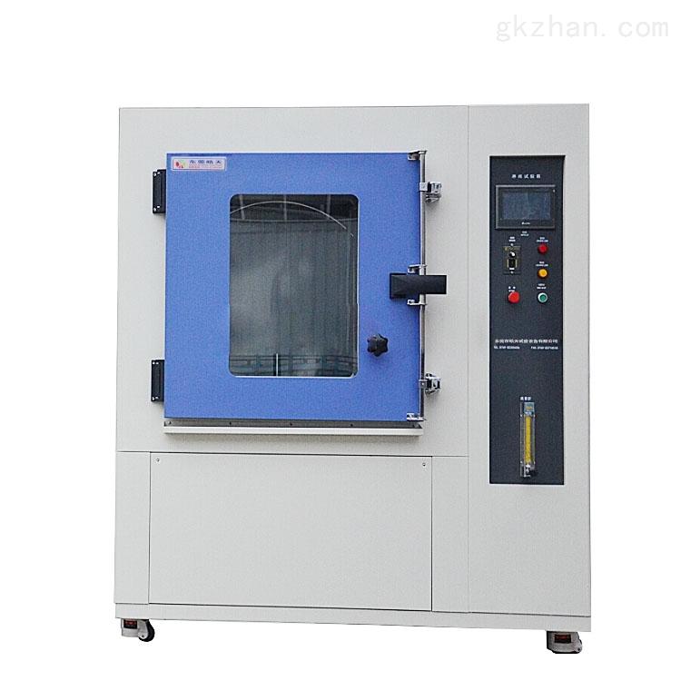 箱式淋雨试验箱IPX34 扬州考察调研产品测试