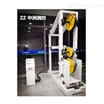 中洲测控便携式电梯层门变形检测仪