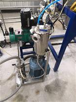 耐低温液体树脂高速分散乳化机