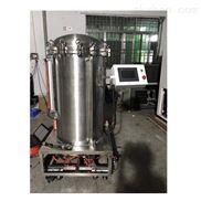 中洲测控摆管淋雨试验设备