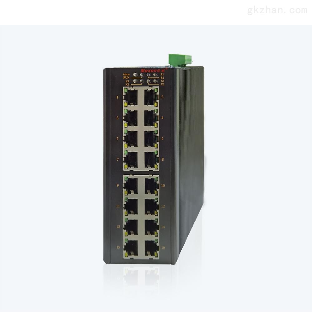 MIE-2424M-A 全千兆网管型工业以太网交换机