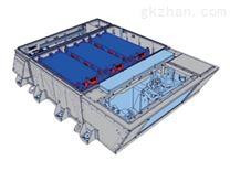 牵引蓄电池箱(TBS2.1)