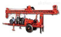 GSD-II型拖车式钻机