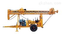 GSD-I型拖车式钻机