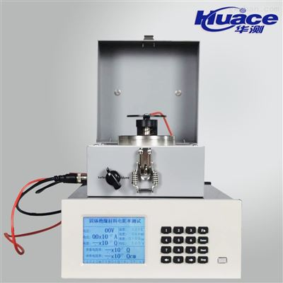 HEST—300直读液体表面体积电阻率试验仪
