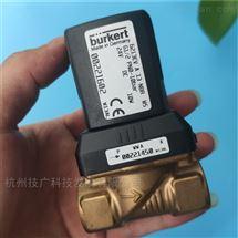 burkert6213EV电磁阀00221602 00221605