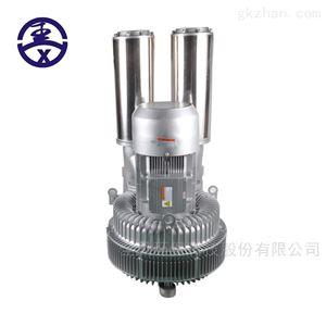 LRB-94S-3 漩涡气泵 生物肥曝气风机