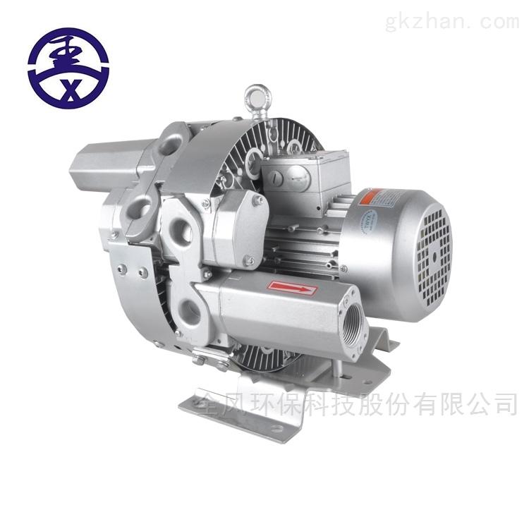 污水处理旋涡气泵 气环式旋涡风机