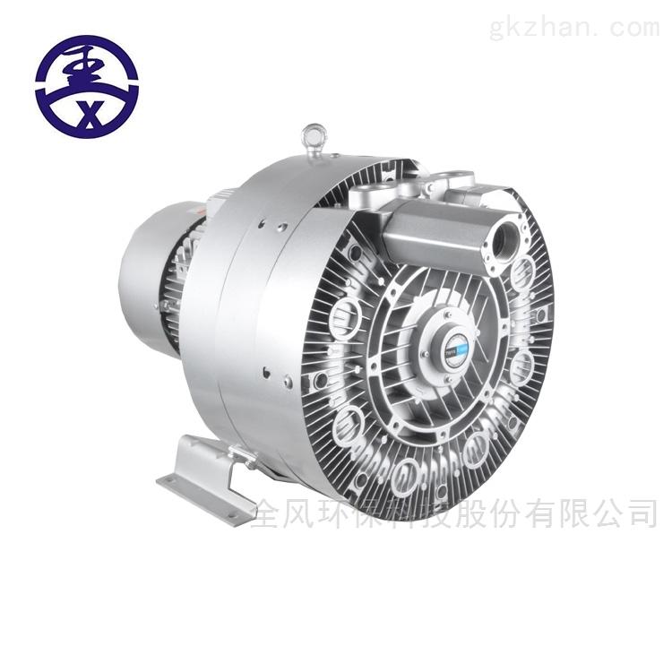 气环式旋涡气泵-涂装机械用高压鼓风机