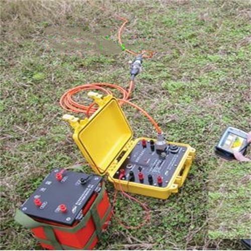 高密度电法系统(集中式60道)5米电缆 现货