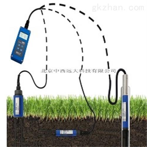 HD2便携式土壤表面水分速测仪 现货