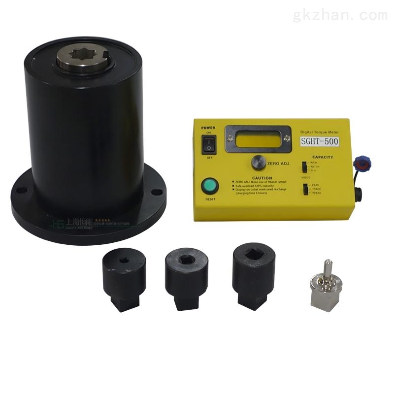 20N.m的小型气动扭力测量仪器价格多少