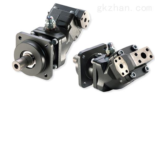 SUNFAB双回路泵SCPD 56/26 DIN系列