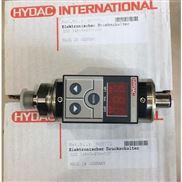 HYDAC压力开关安装使用方法