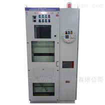 PXK压缩机配套使用7寸触摸屏防爆正压柜