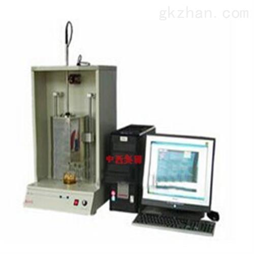 自动淬火油冷却性能测定仪 现货