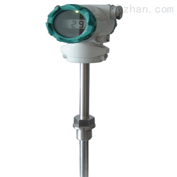 数显一体化温度变送器--荣昌测控RCMC