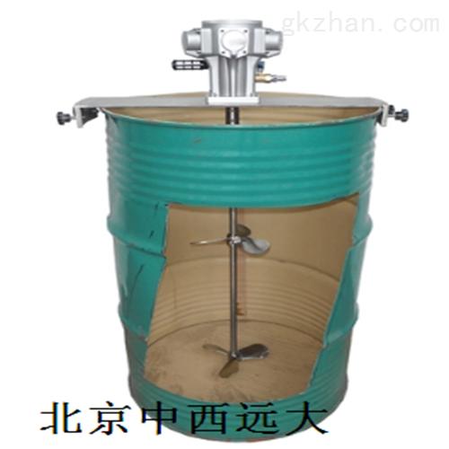 密闭式油桶搅拌 现货