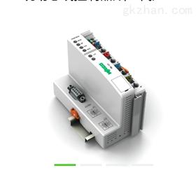 德国WAGO现场总线控制器接线方式