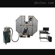 PLC控制摆锤式冲击试验机