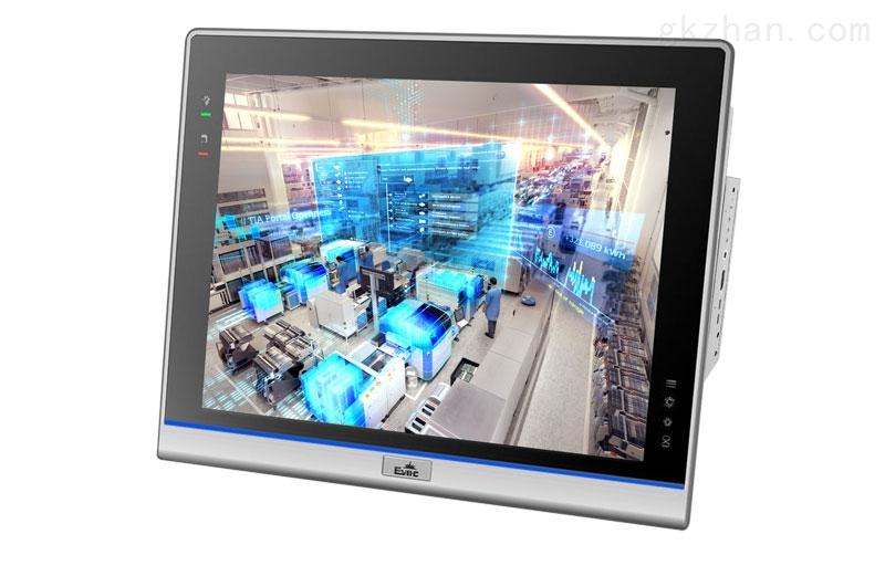 """15""""全平面工业级显示器"""