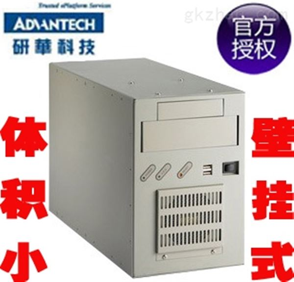 研华工控机IPC-6606,PCA-60