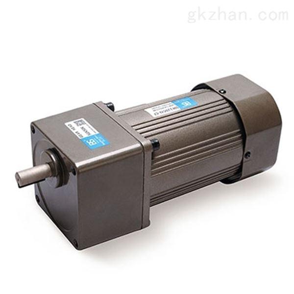 140W交流调速电机