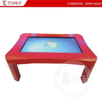 32寸42幼儿教学触摸桌子 互动游戏教学