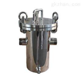 Y型不锈钢卫生,食品级快装式过滤器
