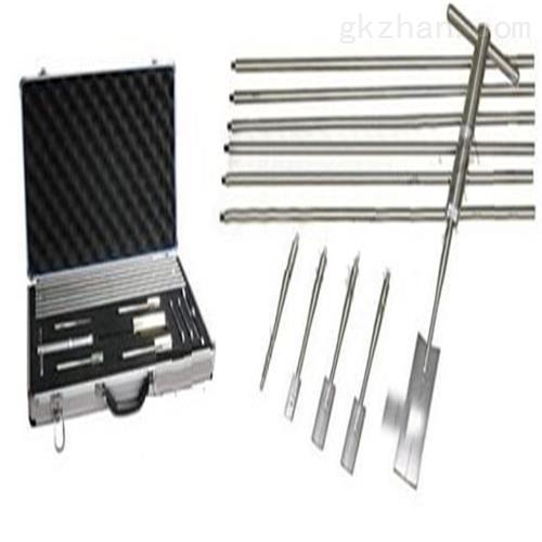 便携式十字板剪切仪(中西器材)现货