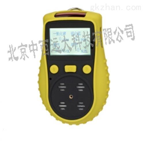 油气浓度检测仪(中西器材)现货