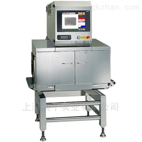 高精度粉末异物检测机