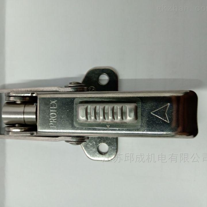 德国进口PROTEX镀锌锁27-645