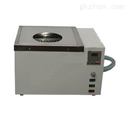 磁力搅拌恒温循环水浴(中西器材)现货