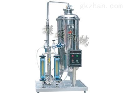 碳酸汽水混合机