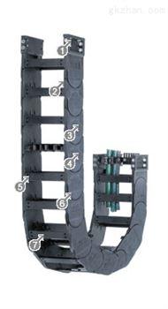 拖鏈E4/輕型拖鏈-15350系列