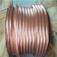 铜绞线-特种电缆