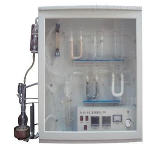 CO2测定仪 仪表