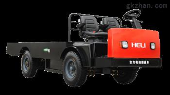 电动搬运车 G系列2-5吨交流电动搬运车