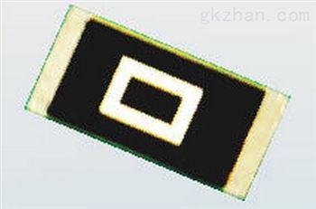 厚膜片式跨接電阻 RS-01系列
