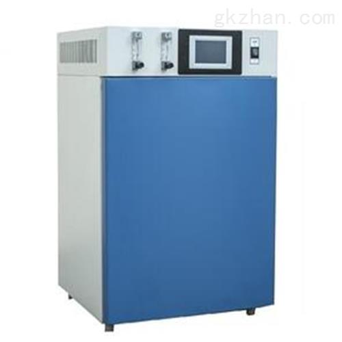 水套式二氧化碳培养箱 仪表