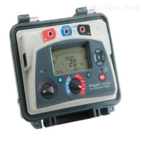 绝缘电阻测试仪 仪表