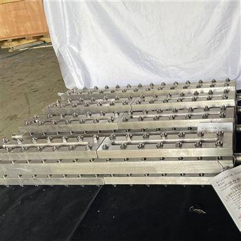 304不銹鋼板式液位計