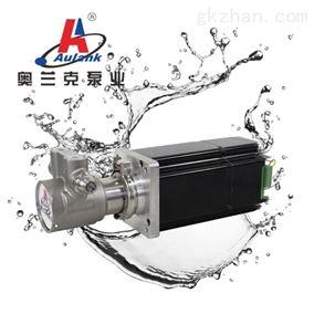 VPE-033D直流电机咖啡机泵