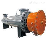 油田管道加热器