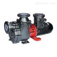 AC-ZF衬氟化工自吸离心泵