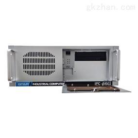 IPC-660GITSTAR集特4U工控機三屏顯研華AIMB-501