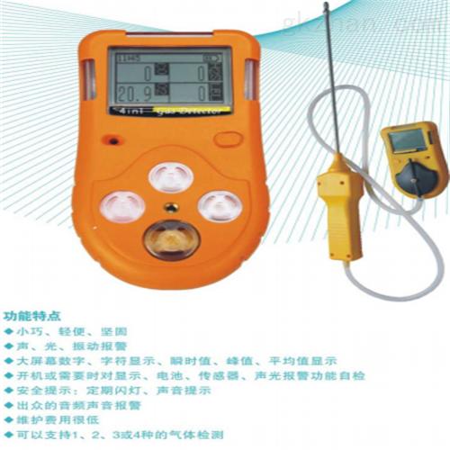 GA30型复合式气体检测仪 仪表