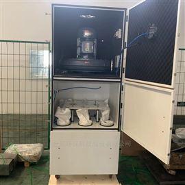 QF-2200H工厂车间粉尘吸尘器